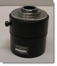 Olympus U-PMTVC Video Adapter